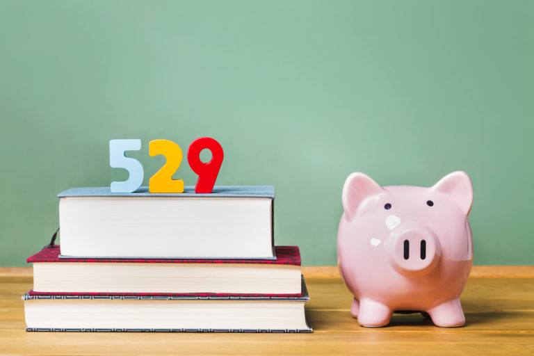 Should I Use a 529 Plan to Pay for College?