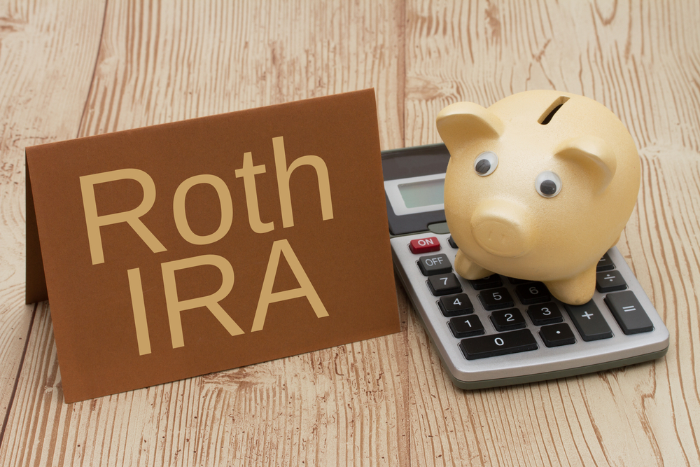 Can I Use a Roth IRA to Save for College?
