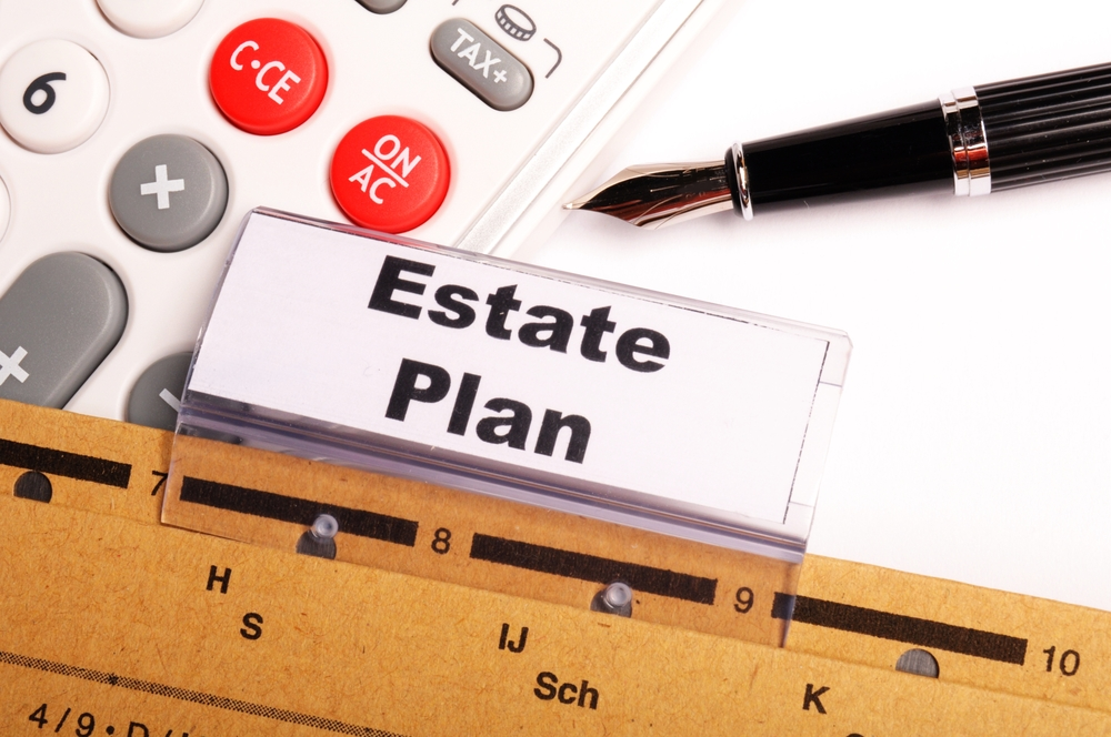 5 Tips to Help with Estate Planning
