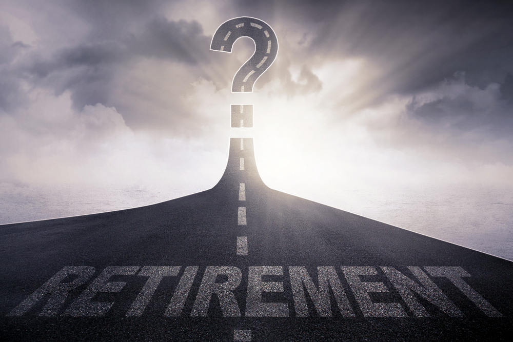 How to Deal with Uncertainty About Retirement