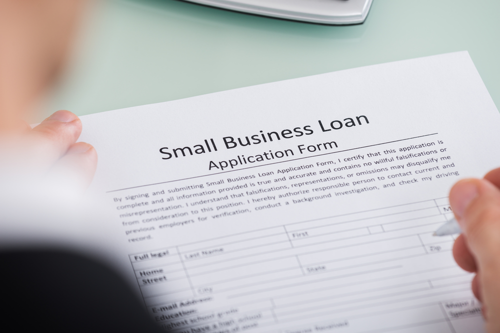 3 Steps to Take Before Applying for a Small Business Loan