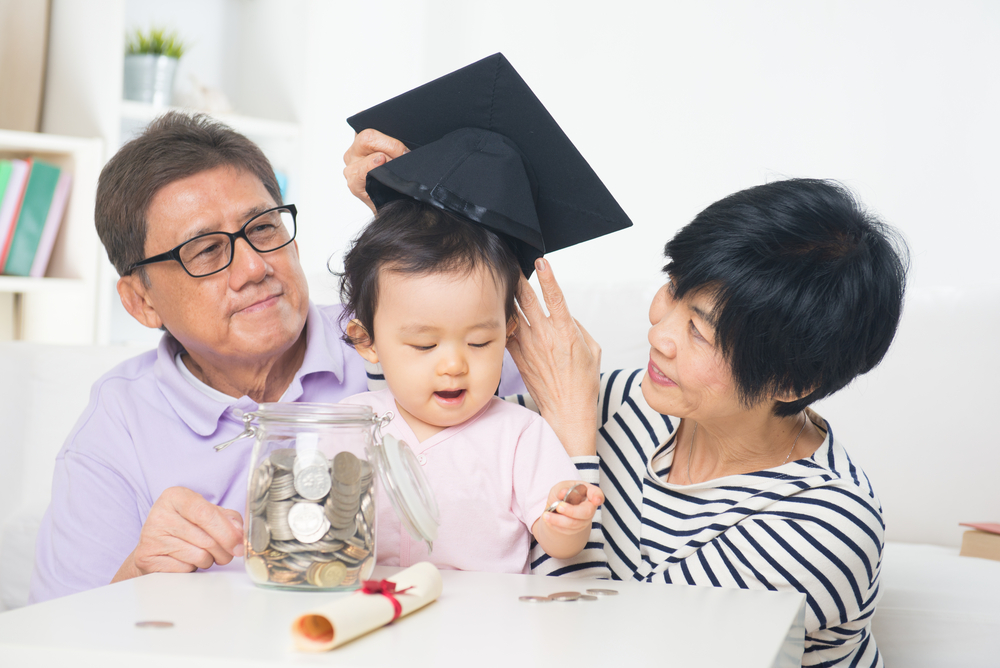 3 Common Mistakes Parents Make When Saving for College