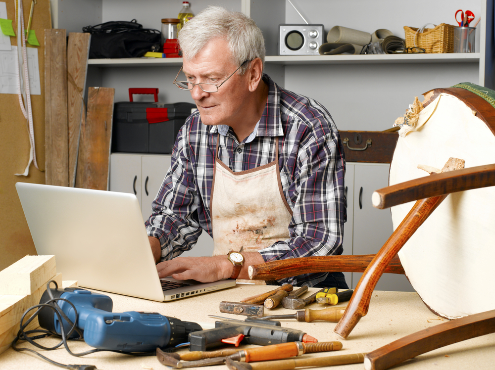 Should Retirees Turn Their Hobbies into Small Businesses?