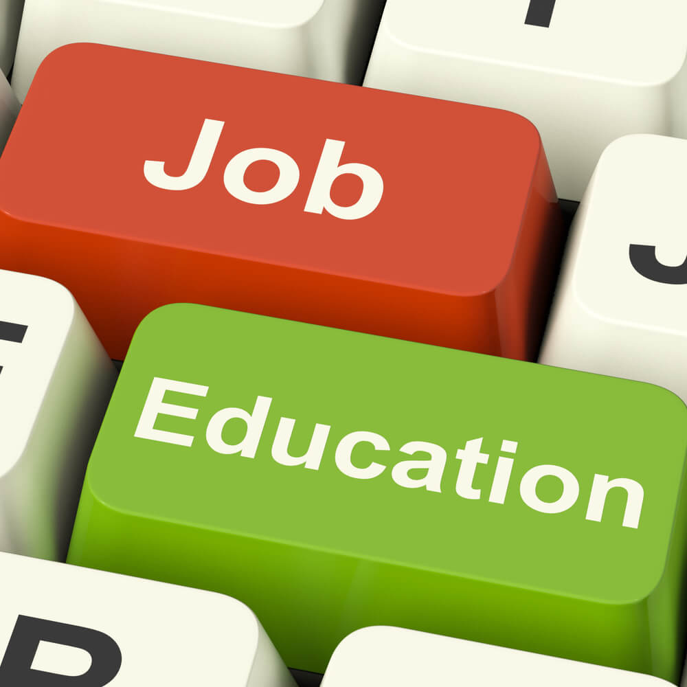 Employee Education Programs