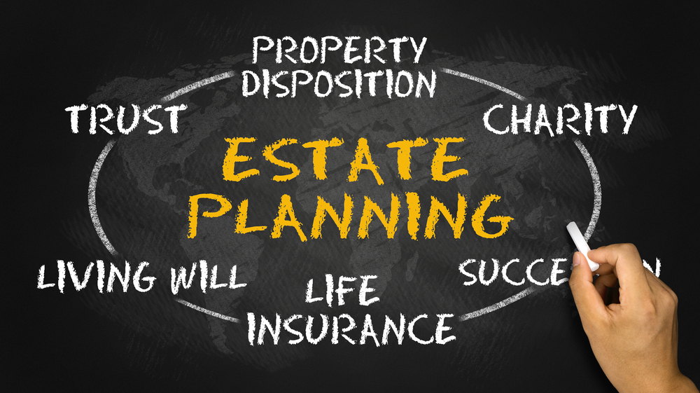 Do I Need An Estate Plan If I Don't Have an Estate?