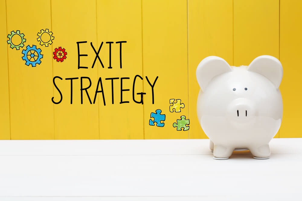 Smart Strategies for Investment Withdrawals