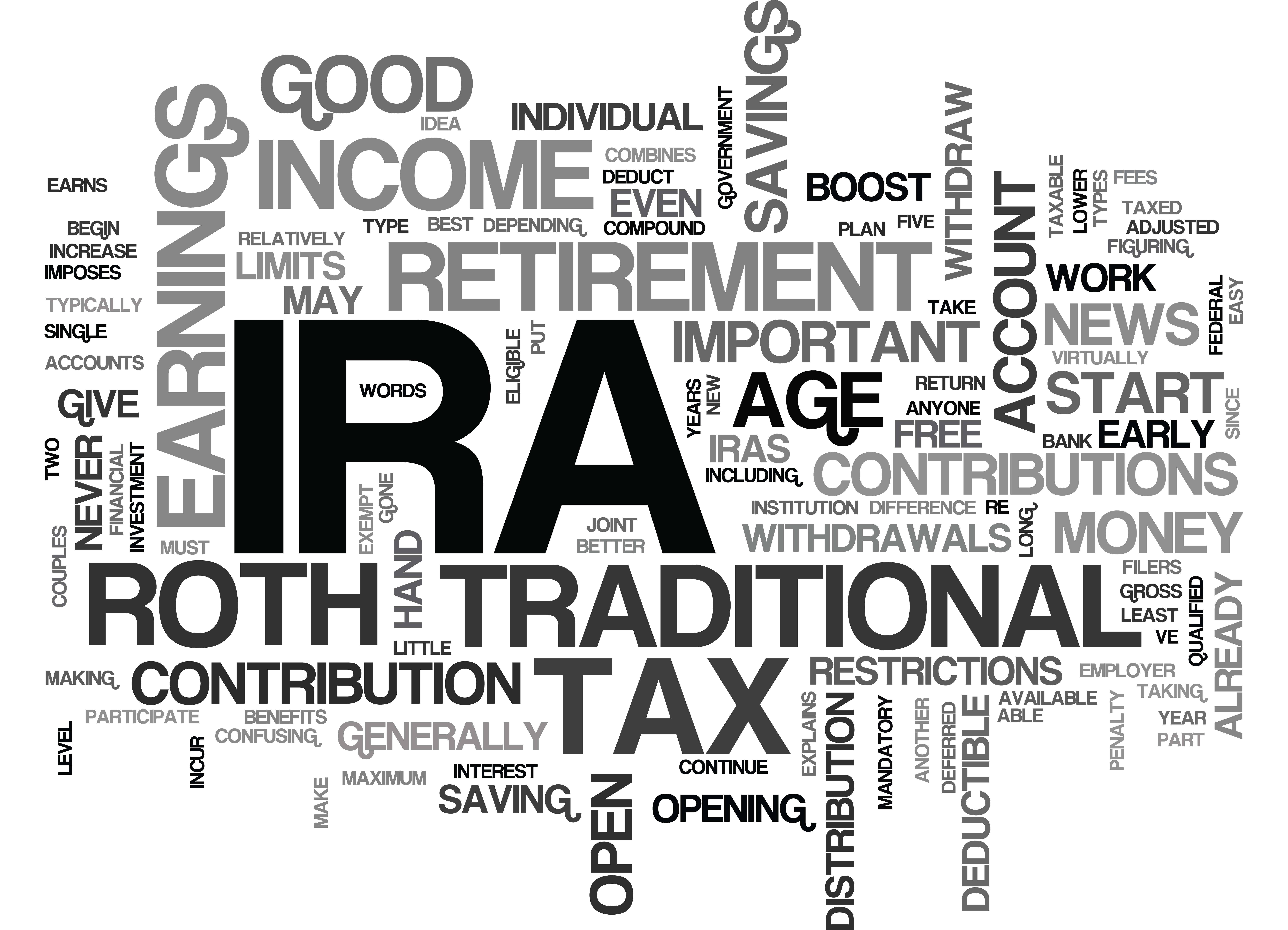 Should You Consider a Roth IRA Conversion?