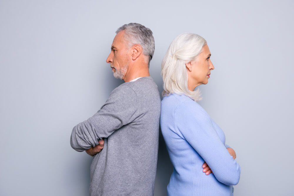 The Impact of Divorce on Women Over Age 50