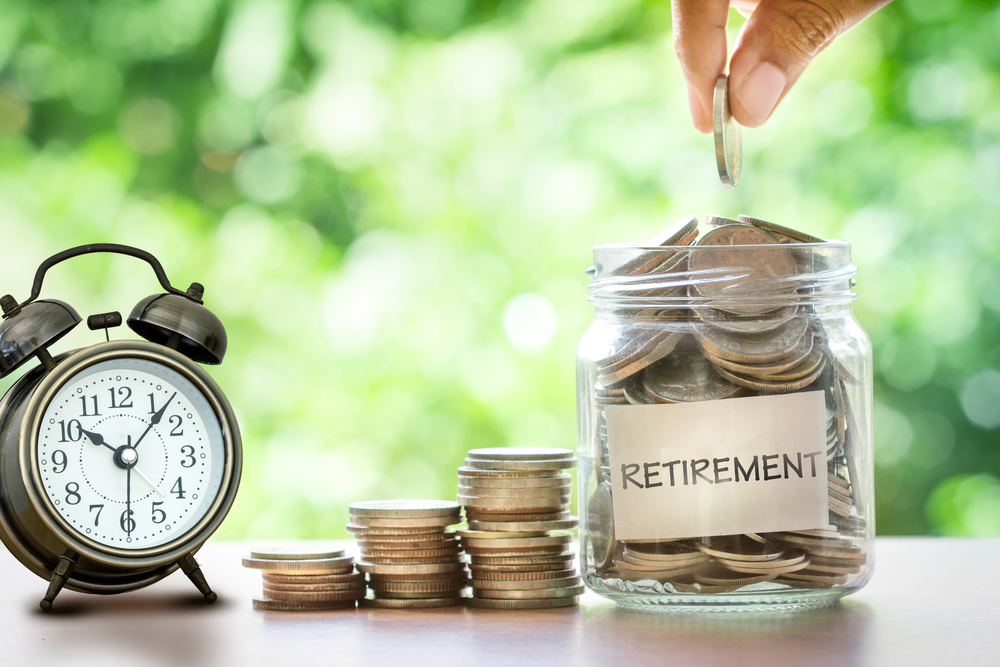 5 Steps to Take If You Want to Retire Before 50