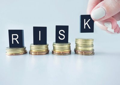 How Should Risk Management Change During Your Life?