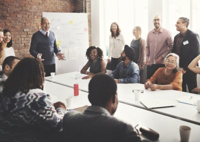 How to Create Effective Employee Education Strategies