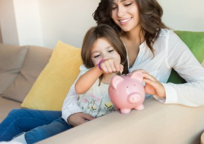 How to Teach Your Children the Importance of Budgeting