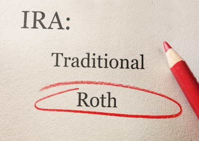 The 5 Benefits of a Roth IRA