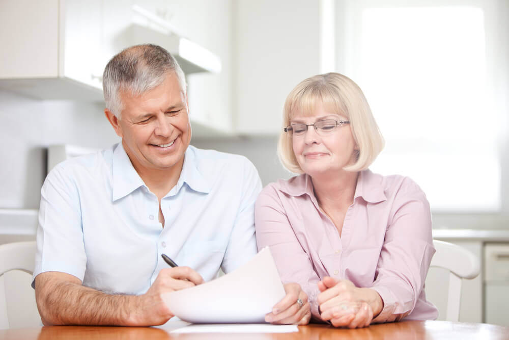 5 Financial Tips for Retirees