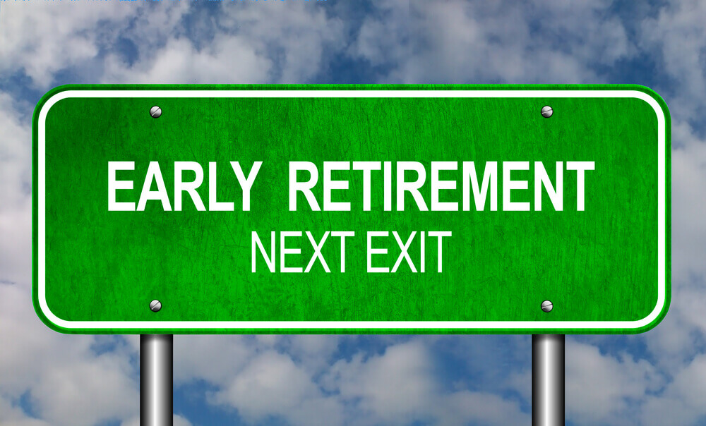 How To Prepare For Early Retirement