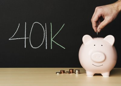 Should You Always Max Out Your 401(k)?