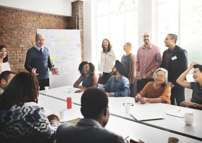 4 Things That Make Up a Great Employee Education Program