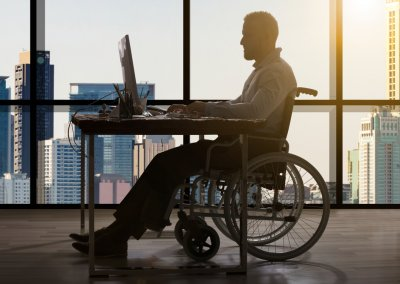 Is Your Employer Disability Coverage Enough to Meet Your Needs?