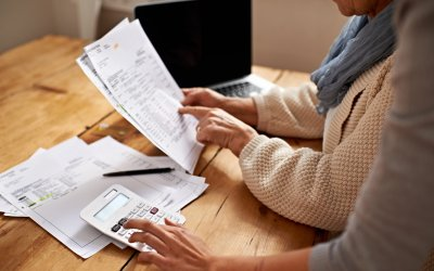 Pension Freeze? Get Back on Track Earning Money for Your Retirement