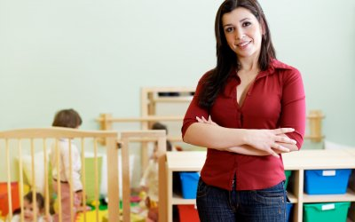 3 Things Stay-at-Home Moms Can Do to Be Financially Independent