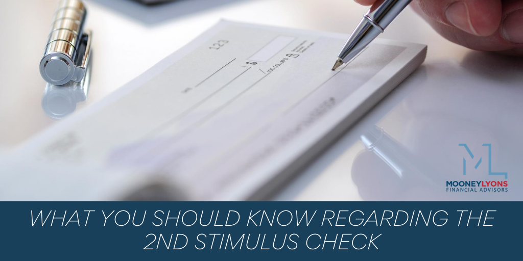 What You Should Know Regarding the 2nd Stimulus Check
