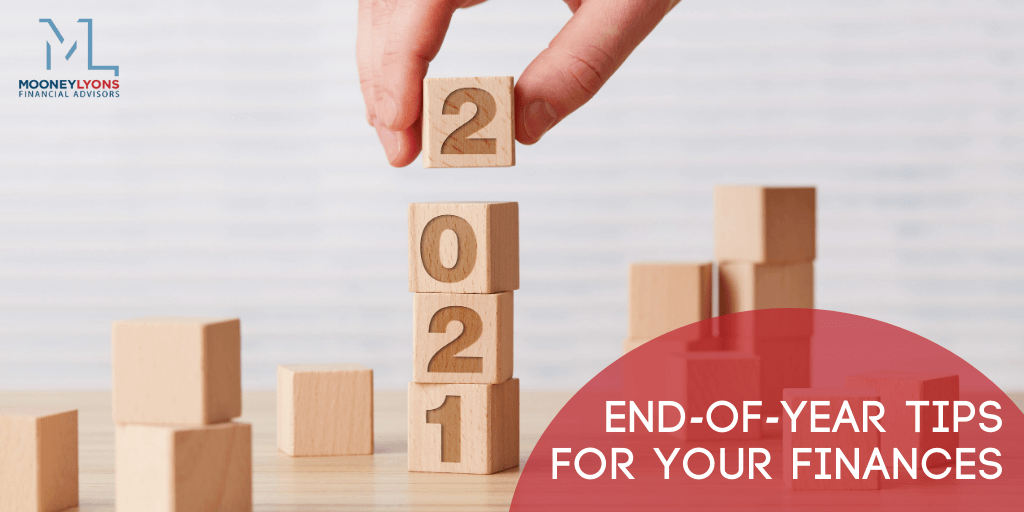 End-of-Year Tips for Your Finances