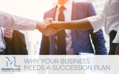 Why Your Business Needs a Succession Plan