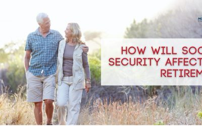 How Will Social Security Affect My Retirement